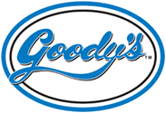 Goody's Chocolates & Ice Cream logo