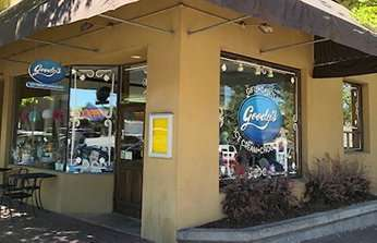 Goody's in downtown Bend Oregon