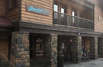 Goody's in Sunriver, Oregon
